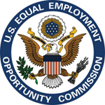 EEOC Logo Graphic