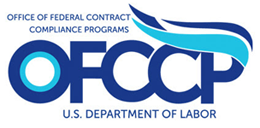 OFCCP Logo Graphic